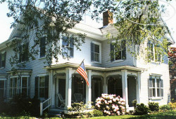 Isaiah Jones Homestead Bed & Breakfast 3*