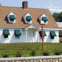 Фото отеля Blue Spruce Motel & Townhouses 2*