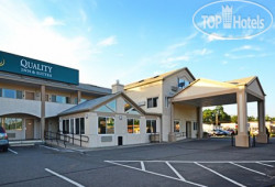 Quality Inn & Suites Northampton 2*