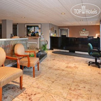 Фото отеля Quality Inn & Suites Northampton 2*