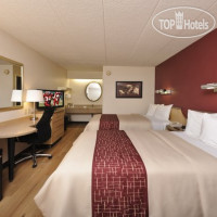 Фото отеля Red Roof Inn Boston Southborough/Worcester 2*
