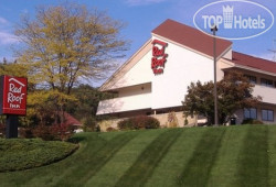Red Roof Inn Boston Southborough/Worcester 2*