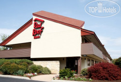 Red Roof Inn Boston - Framingham 2*