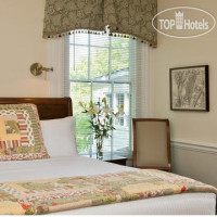 Фото отеля The Inn at Cape Cod 4*