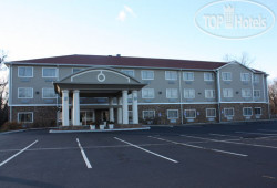 Holiday Inn Express Ludlow - Chicopee Area (ex.Comfort Inn & Suites) 2*