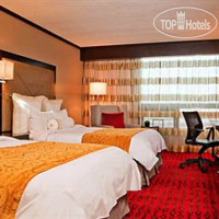 Фото отеля Boston Marriott Burlington 3*