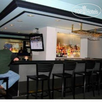 Фото отеля Crowne Plaza Hotel Pittsfield 3*