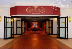 Crowne Plaza Hotel Pittsfield 3*