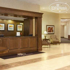 Отель DoubleTree by Hilton Boston Milford