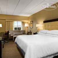 Фото отеля Sheraton Needham 3*