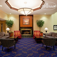 Фото отеля Holiday Inn Boxborough (I-495 Exit 28) 3*