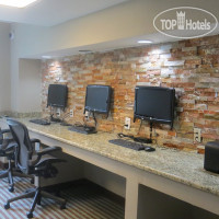 Фото отеля Best Western Plus Dallas Hotel & Conference Center 3*