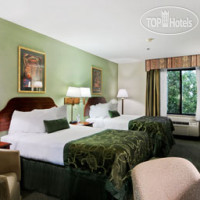 Фото отеля Wingate by Wyndham Dallas / Love Field 3*