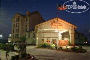 Hampton Inn & Suites Houston/Clear Lake-Nasa Area 3*