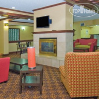 Фото отеля Comfort Suites Dallas Park Central 3*