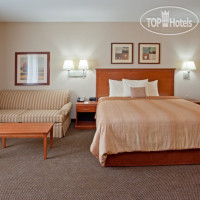 Фото отеля Candlewood Suites Houston I-10 East 2*