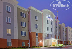 Candlewood Suites Houston I-10 East 2*
