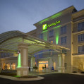 ���� ����� Holiday Inn Hotel & Suites Houston West - Westway Park 3*