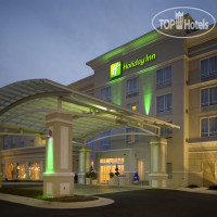 Фото отеля Holiday Inn Hotel & Suites Houston West - Westway Park 3*