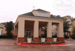 Homewood Suites by Hilton Dallas-Lewisville 3*
