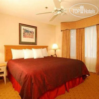Фото отеля Homewood Suites by Hilton Dallas-Lewisville 3*
