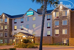 Staybridge Suites Houston Willowbrook 3*