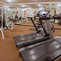 Фото отеля Staybridge Suites Houston Willowbrook 3*