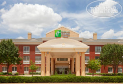 Holiday Inn Express Hotel & Suites Dallas-North Tollway (N Plano) 2*