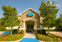 Staybridge Suites Dallas-Addison 3*