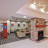 Фото отеля Staybridge Suites Dallas-Addison 3*