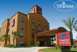 Comfort Suites Beaumont 3*