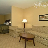 Фото отеля Comfort Suites Beaumont 3*