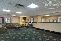 Baymont Inn and Suites Houston- Sam Houston Parkway 2*