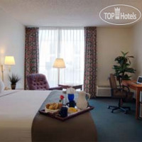 Фото отеля Baymont Inn and Suites Houston- Sam Houston Parkway 2*