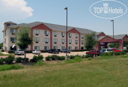 Best Western Plus Northwest Inn 3*