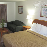 Фото отеля Best Western Plus Northwest Inn 3*
