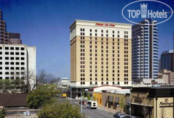 Hampton Inn & Suites Austin Downtown 3*