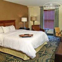 Фото отеля Hampton Inn & Suites Austin Downtown 3*