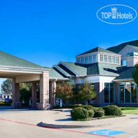 Фото отеля Hilton Garden Inn Fort Worth North 3*