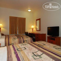 Фото отеля Sleep Inn & Suites Stafford 2*