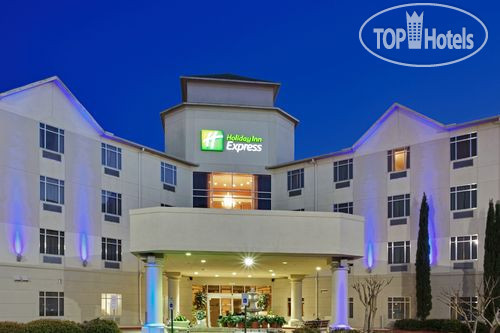 Holiday Inn Express Houston Downtown Convention Center 3*