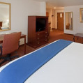 ���� ����� Holiday Inn Express Houston Downtown Convention Center 3*