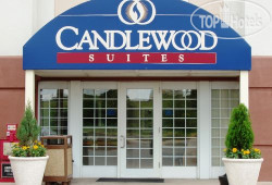 Candlewood Suites Austin-Round Rock 2*
