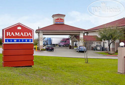 Ramada Limited - Dallas I-20 2*