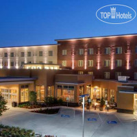 Фото отеля Hilton Garden Inn Fort Worth Medical Center 3*