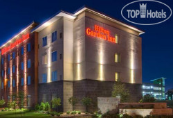 Hilton Garden Inn Fort Worth Medical Center 3*