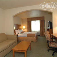 Фото отеля Best Western Windsor Pointe Hotel & Suites-at&t Center 3*