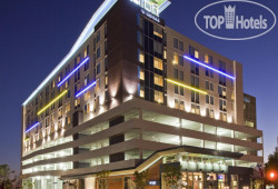 Aloft Houston by the Galleria 3*