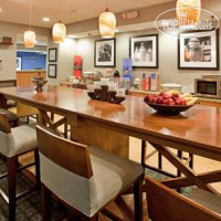 ���� ����� Hampton Inn Houston-Texas City 3*
