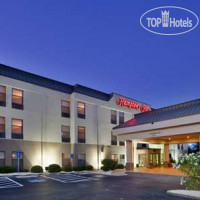 Фото отеля Hampton Inn Houston-Texas City 3*